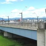 開運橋飯岡線盛南大橋上り線塗装工事
